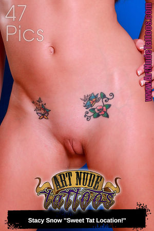 FREE PREVIEW Stacy Snow Sweet Tat Location!